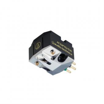 Audio Technica AT33PTG/II Moving Coil Tonabnehmer