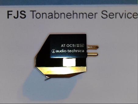 Audio Technica AT-OC 9/III Original