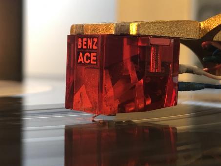 Benz ACE L Original Wiederhergestellt
