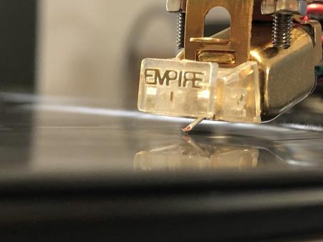 Wiederhergestellter Empire 2000 E / III