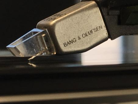 B&O MMC 20 EN cartridge in original condition
