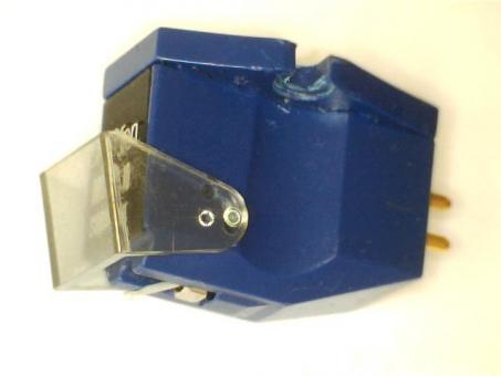 Wiederhergestellter MC Tonabnehmer. Ortofon MC 10 Super