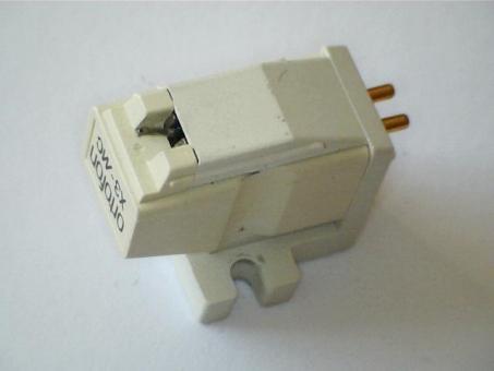 Restored MC cartridge from Ortofon X 3 MC.
