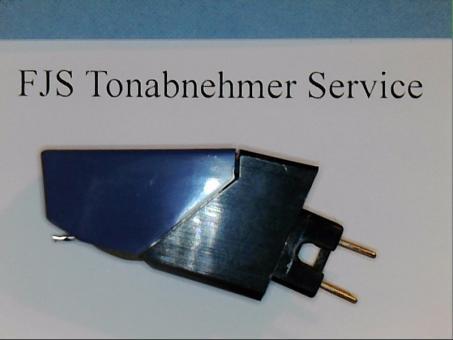 Technics P 30 Tonabnehmer + Nadel