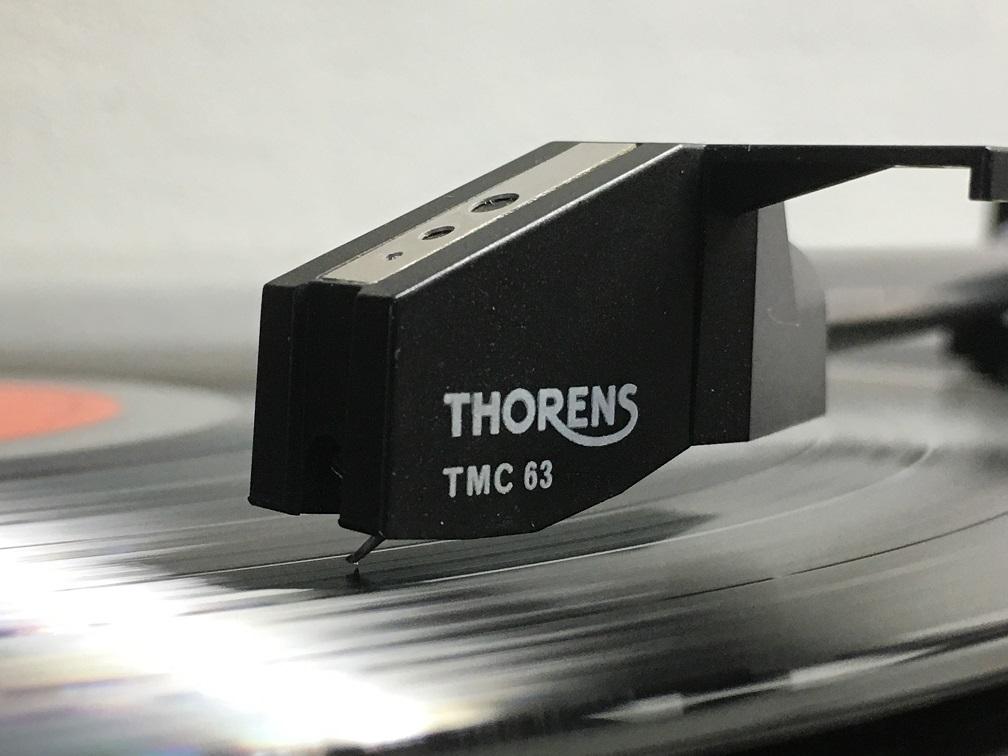 Thorens TMC 63